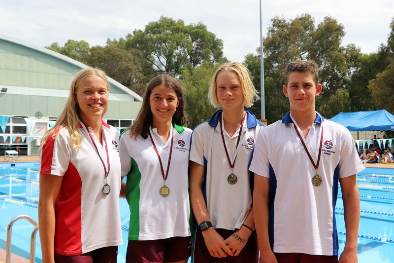 Years 9-12 Inter-House Swimming Carnival (69)