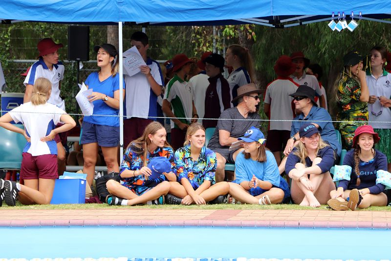 Years 9-12 Inter-House Swimming Carnival (7)