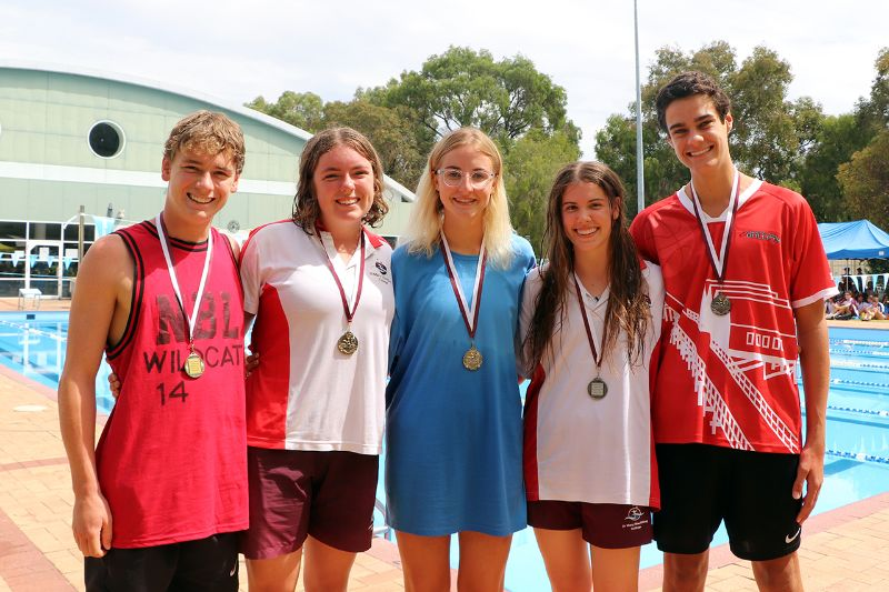 Years 9-12 Inter-House Swimming Carnival (71)
