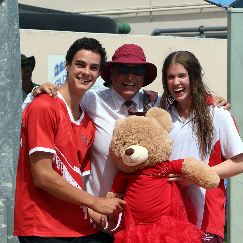 Years 9-12 Inter-House Swimming Carnival (72)