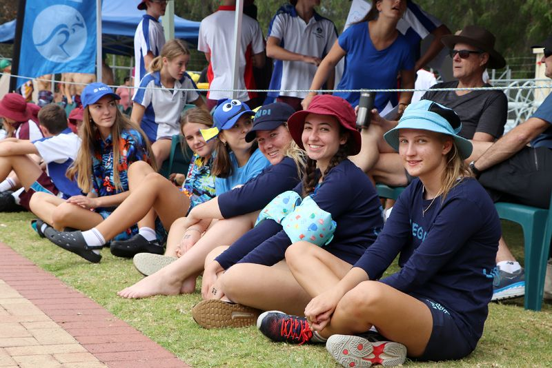 Years 9-12 Inter-House Swimming Carnival (8)