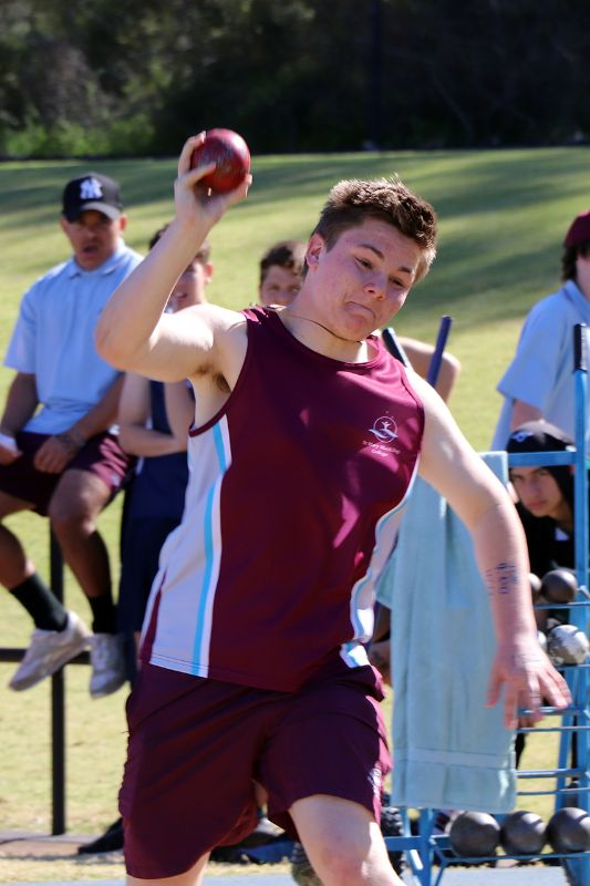 ACC Athletics Carnival (2)