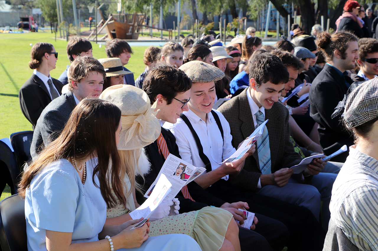 MacKillop Day Events (12)