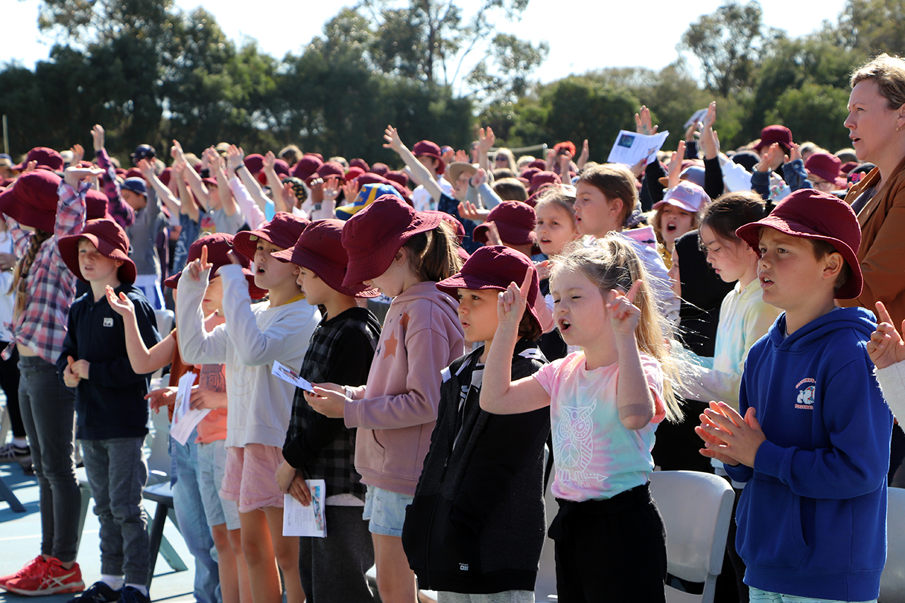MacKillop Day Events (15)