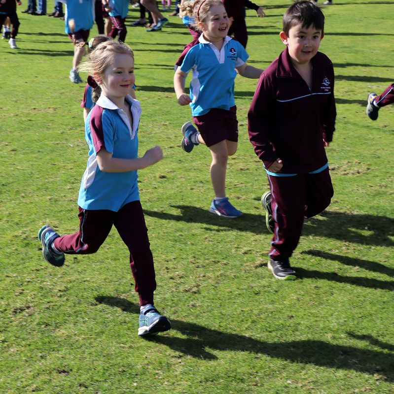 Primary Fun Run and Cross Country (1)