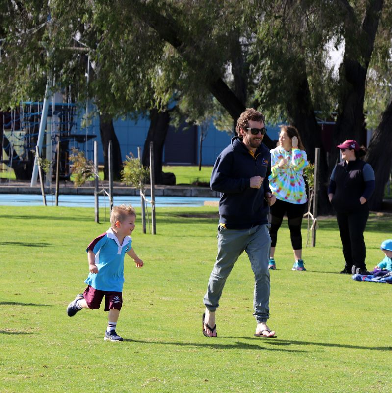 Primary Fun Run and Cross Country (10)
