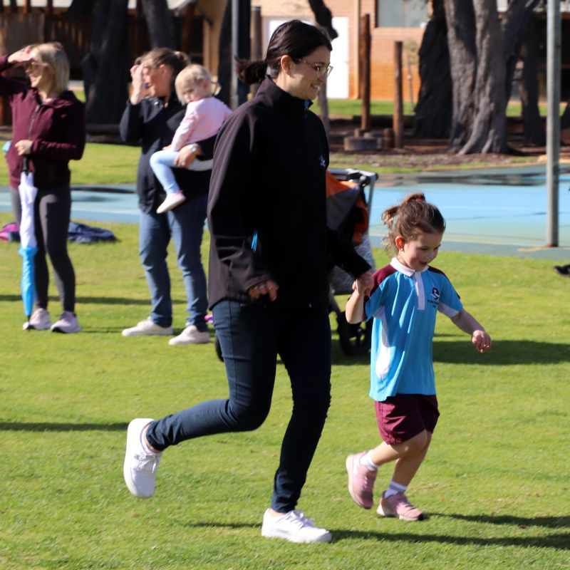 Primary Fun Run and Cross Country (12)