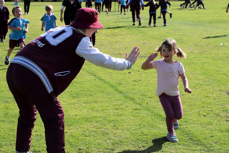 Primary Fun Run and Cross Country (14)