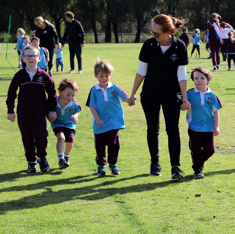 Primary Fun Run and Cross Country (15)