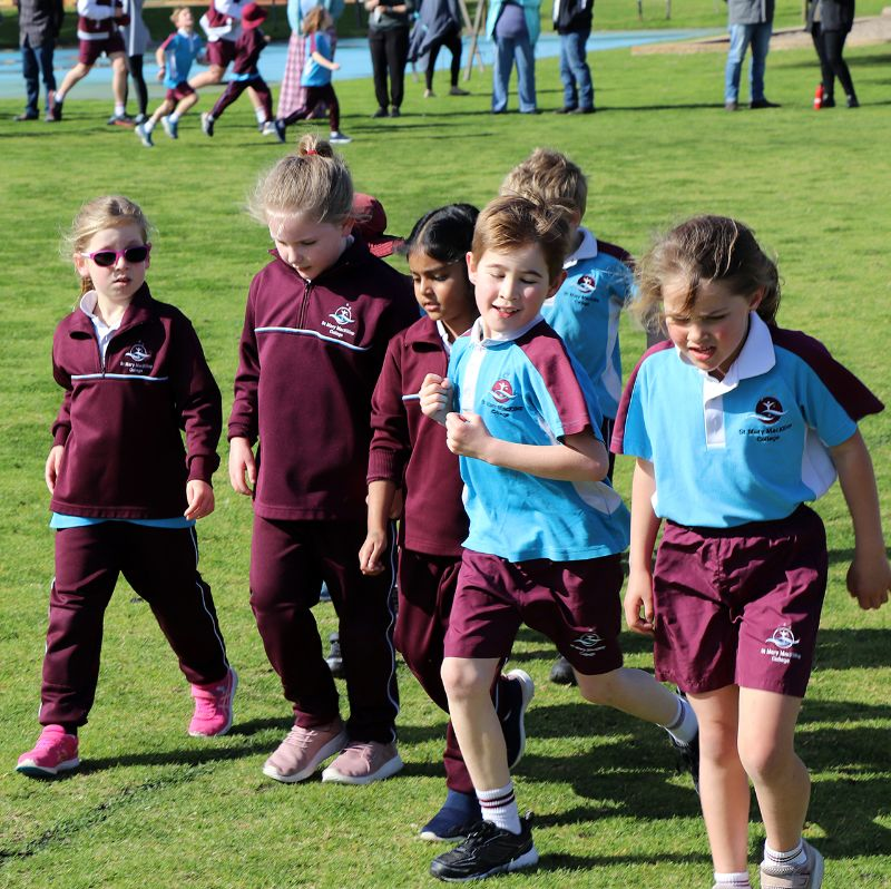 Primary Fun Run and Cross Country (16)