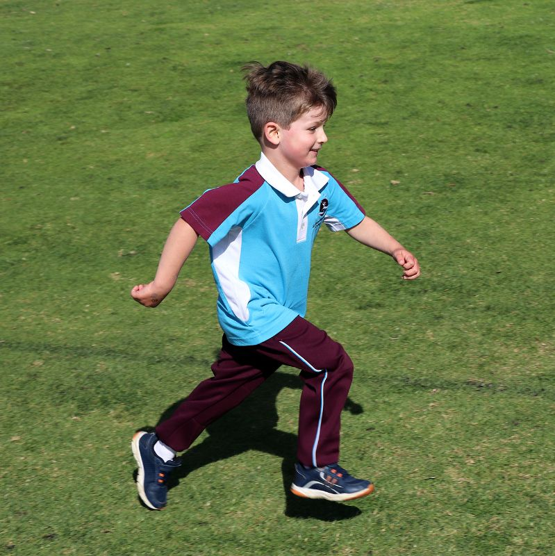 Primary Fun Run and Cross Country (17)
