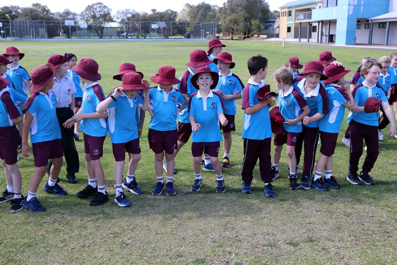 Primary Fun Run and Cross Country (18)