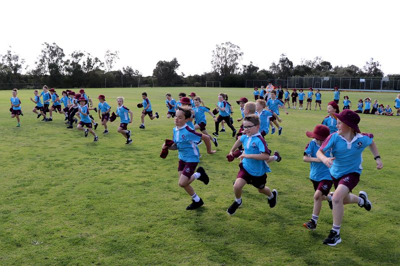 Primary Fun Run and Cross Country (19)