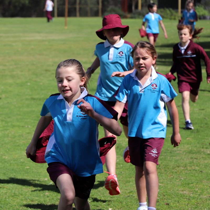 Primary Fun Run and Cross Country (22)
