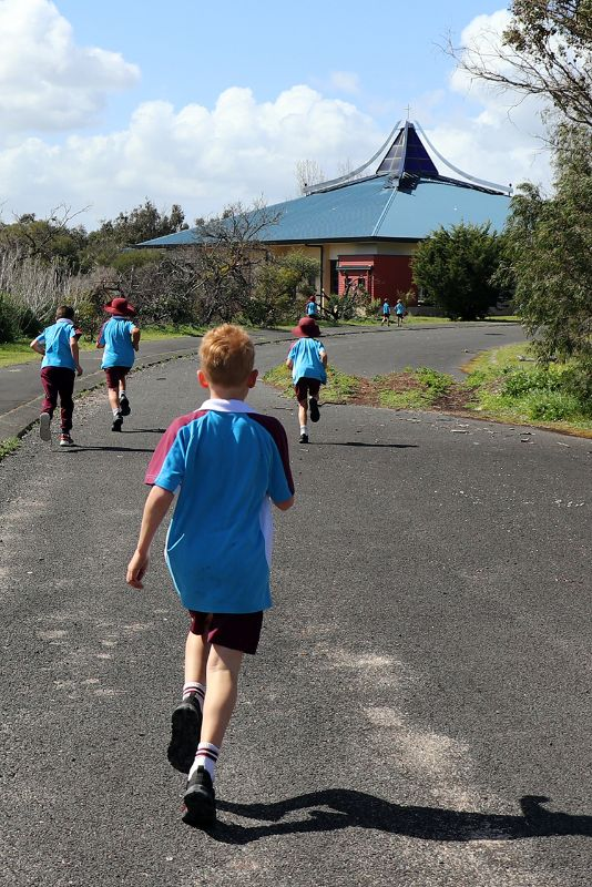 Primary Fun Run and Cross Country (23)