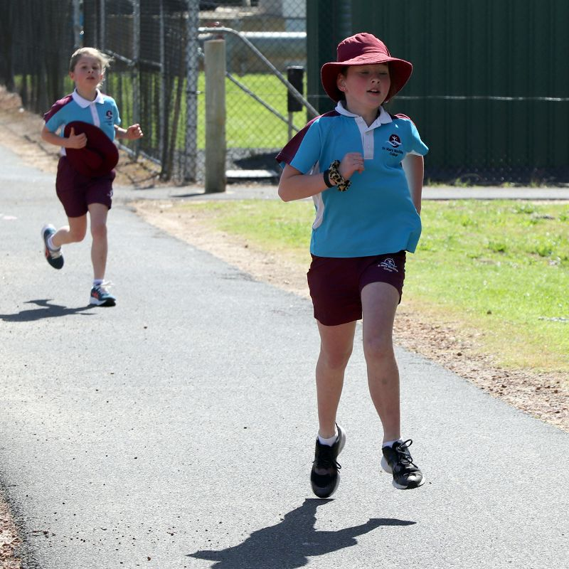 Primary Fun Run and Cross Country (24)