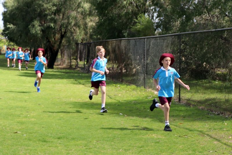 Primary Fun Run and Cross Country (28)