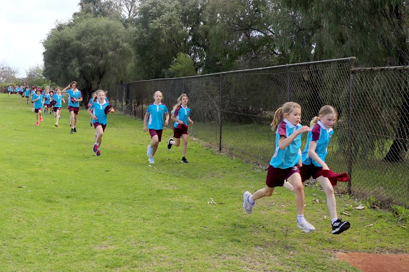 Primary Fun Run and Cross Country (29)