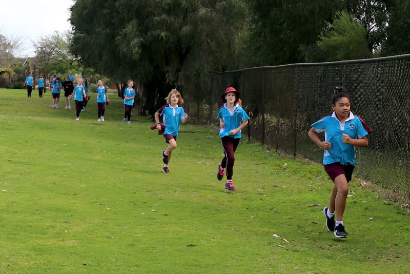Primary Fun Run and Cross Country (31)