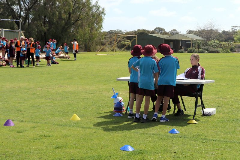 Primary Fun Run and Cross Country (32)