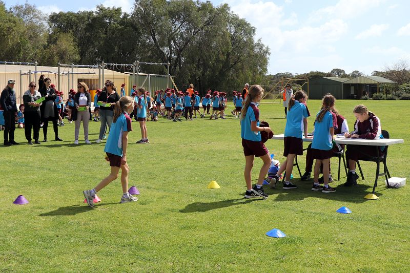 Primary Fun Run and Cross Country (33)