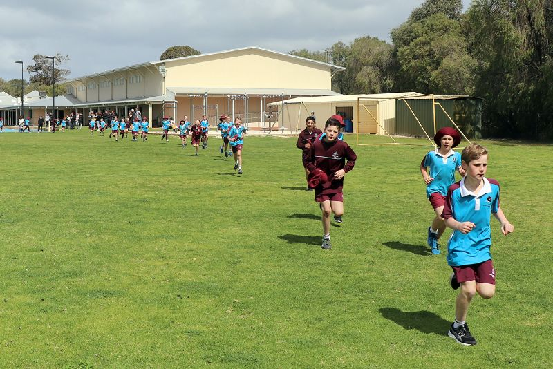 Primary Fun Run and Cross Country (34)