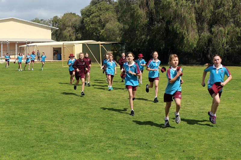 Primary Fun Run and Cross Country (37)