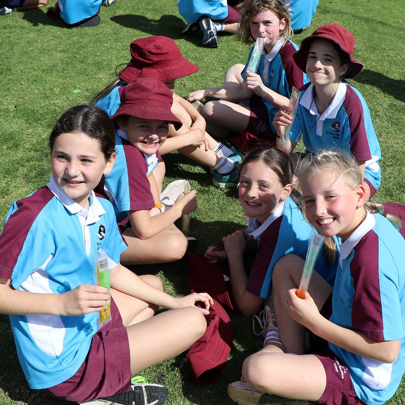 Primary Fun Run and Cross Country (38)
