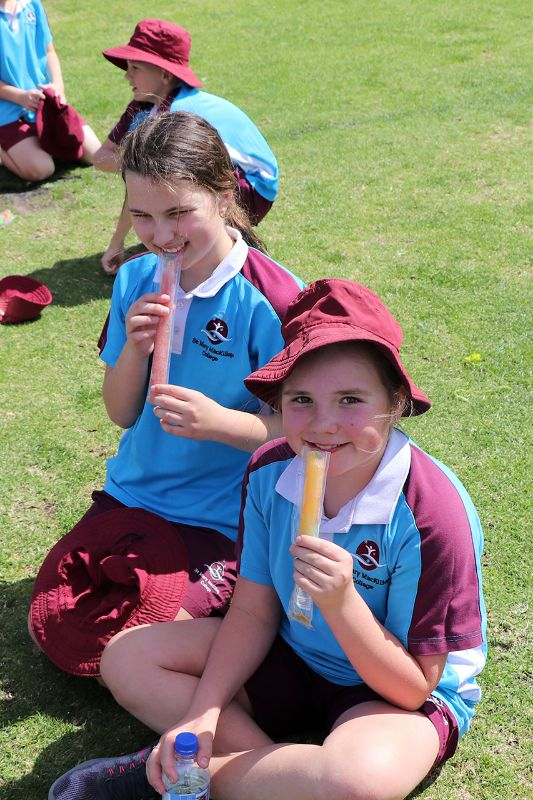 Primary Fun Run and Cross Country (39)