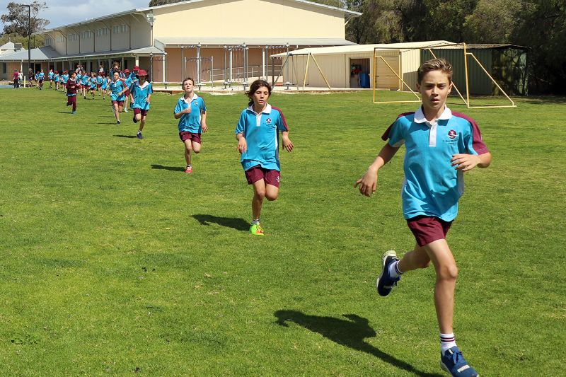 Primary Fun Run and Cross Country (42)