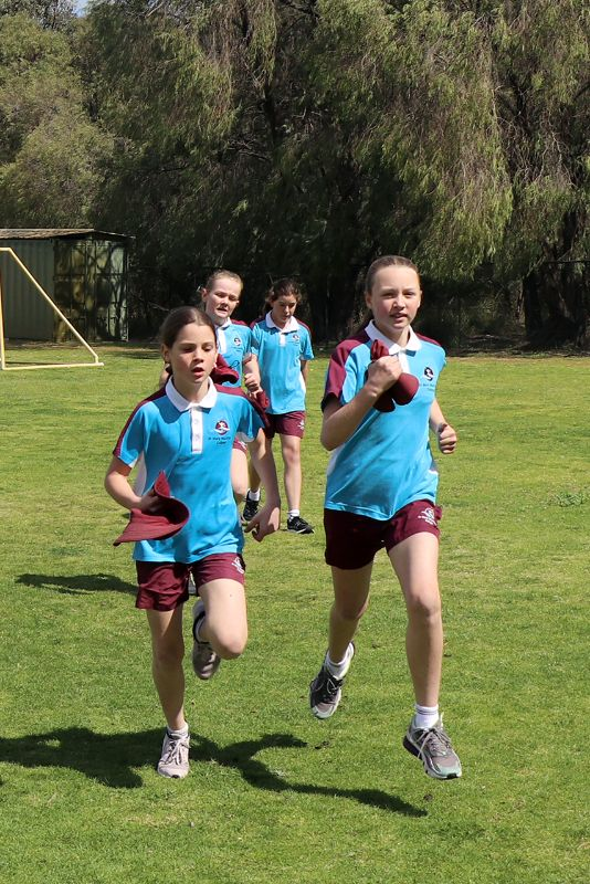 Primary Fun Run and Cross Country (45)
