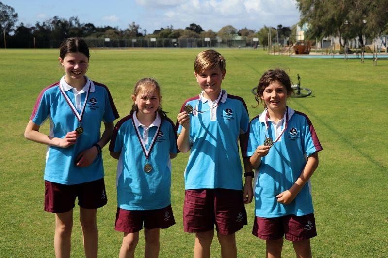 Primary Fun Run and Cross Country (49)