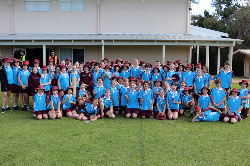 Primary Fun Run and Cross Country (50)
