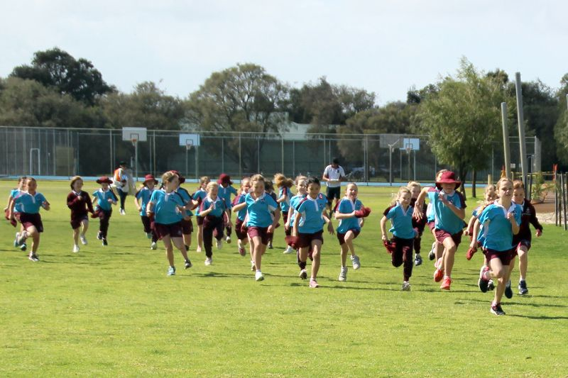 Primary Fun Run and Cross Country (51)