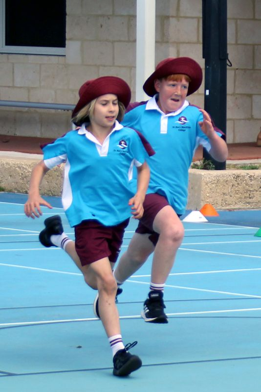 Primary Fun Run and Cross Country (54)