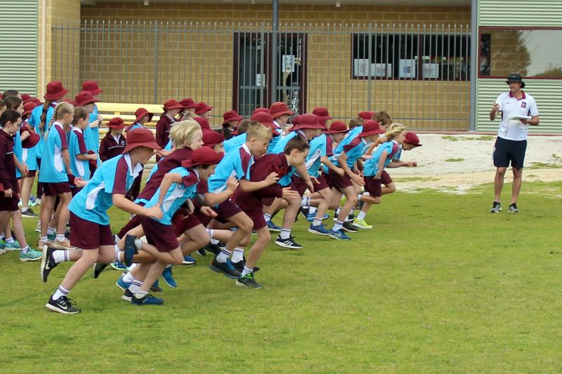 Primary Fun Run and Cross Country (55)