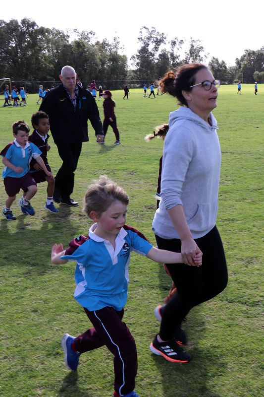 Primary Fun Run and Cross Country (8)