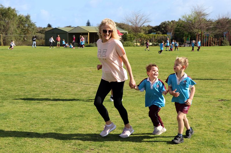 Primary Fun Run and Cross Country (9)
