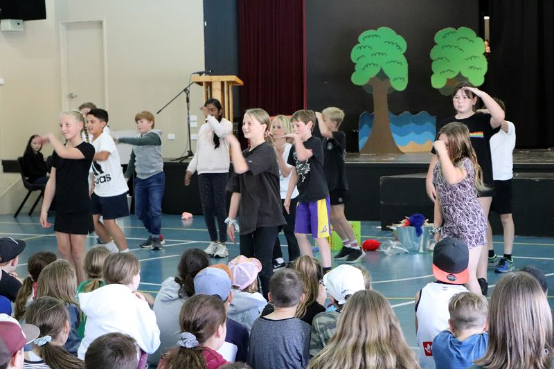 Year 5 Assembly (11)