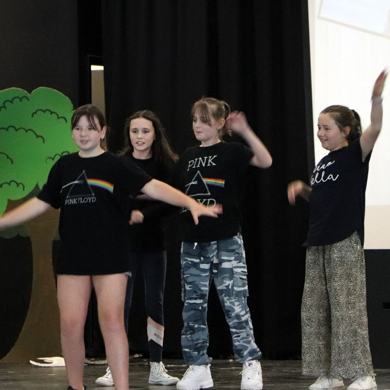Year 5 Assembly (13)