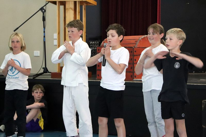 Year 5 Assembly (16)