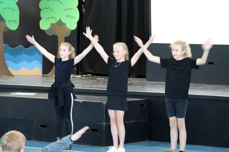 Year 5 Assembly (17)
