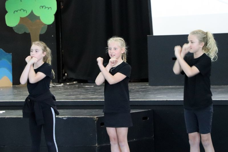 Year 5 Assembly (20)