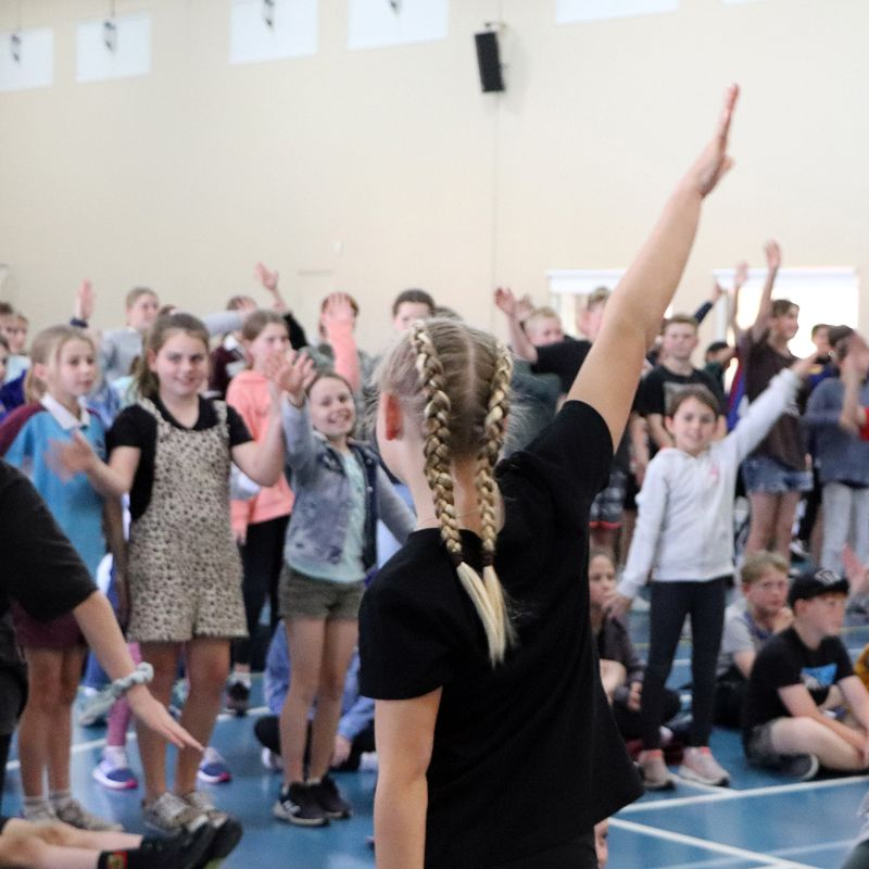Year 5 Assembly (21)