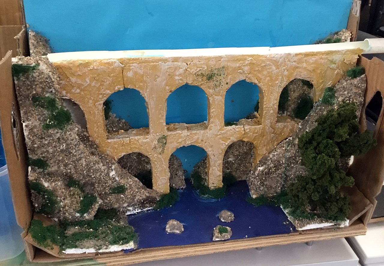 Year 7 Ancient Rome