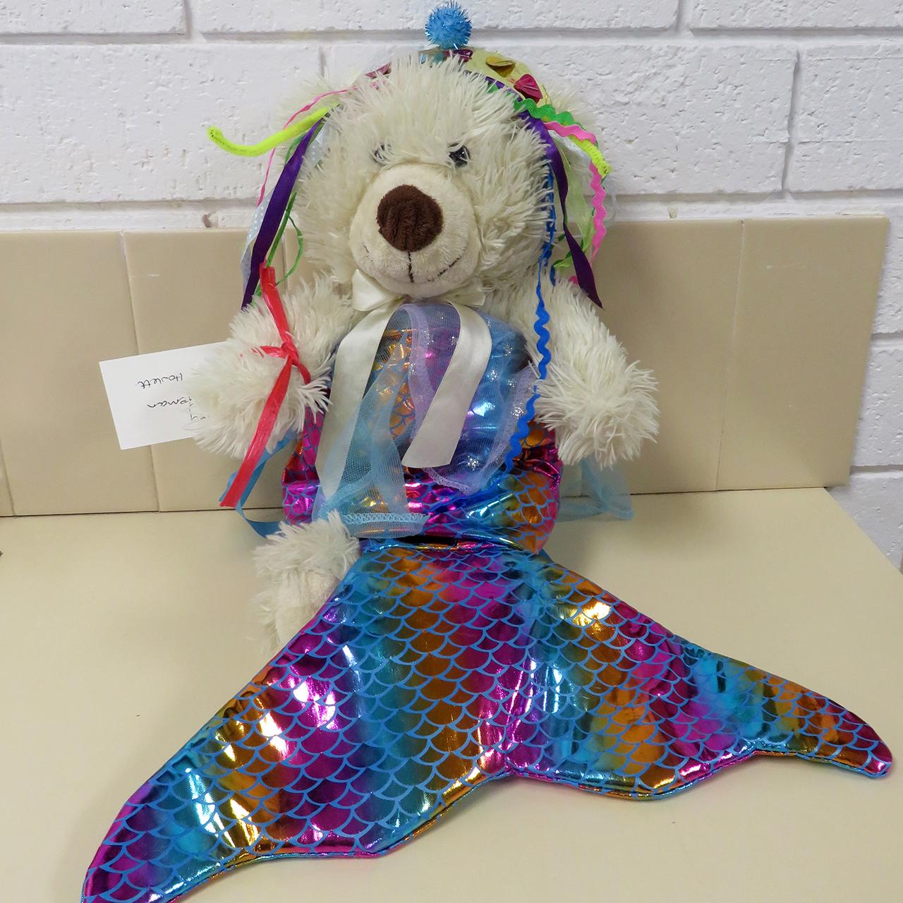 Ariel from Little Mermaid - Abbey Bateman