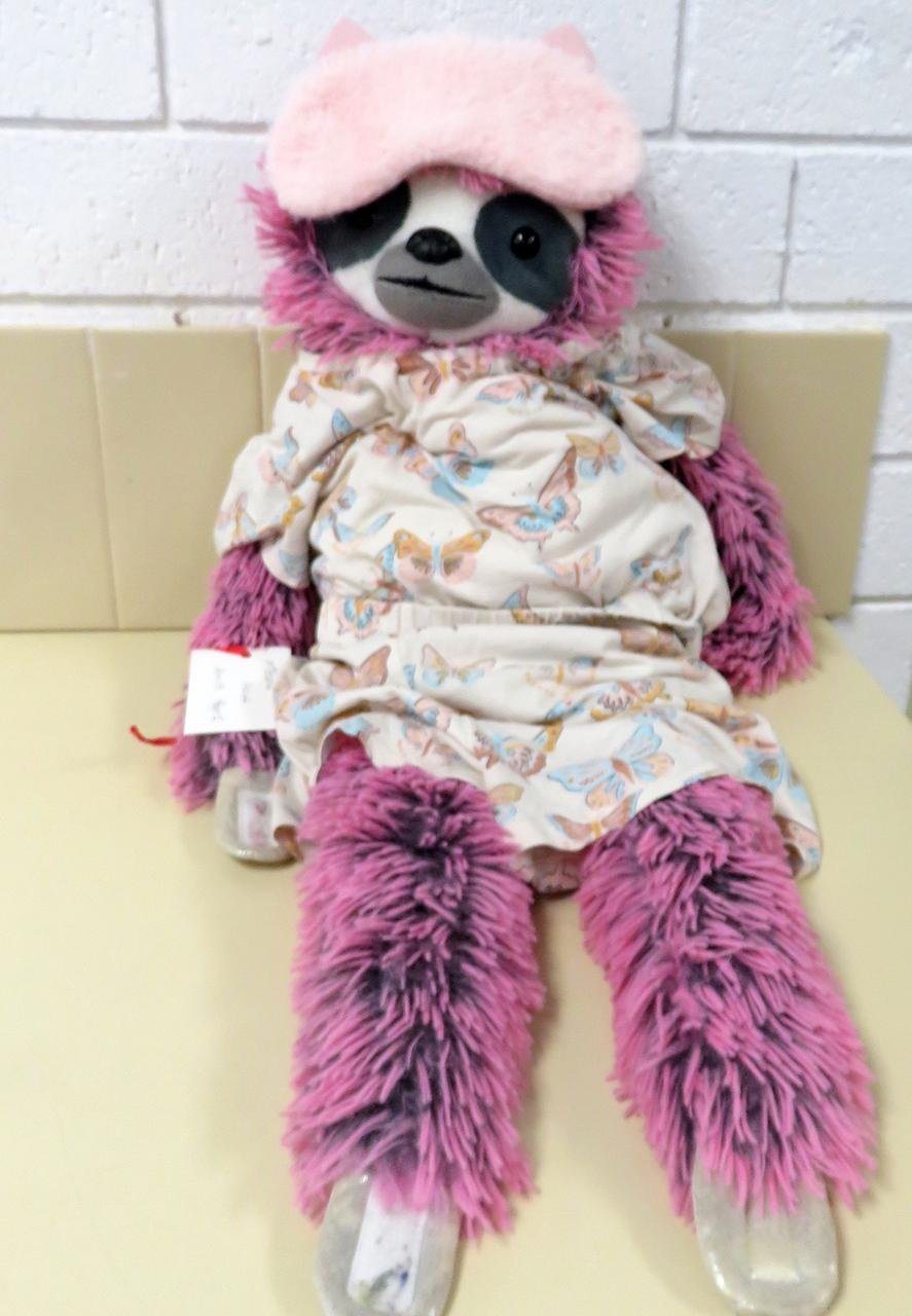 Sleepy Monkey - Miesha Neal