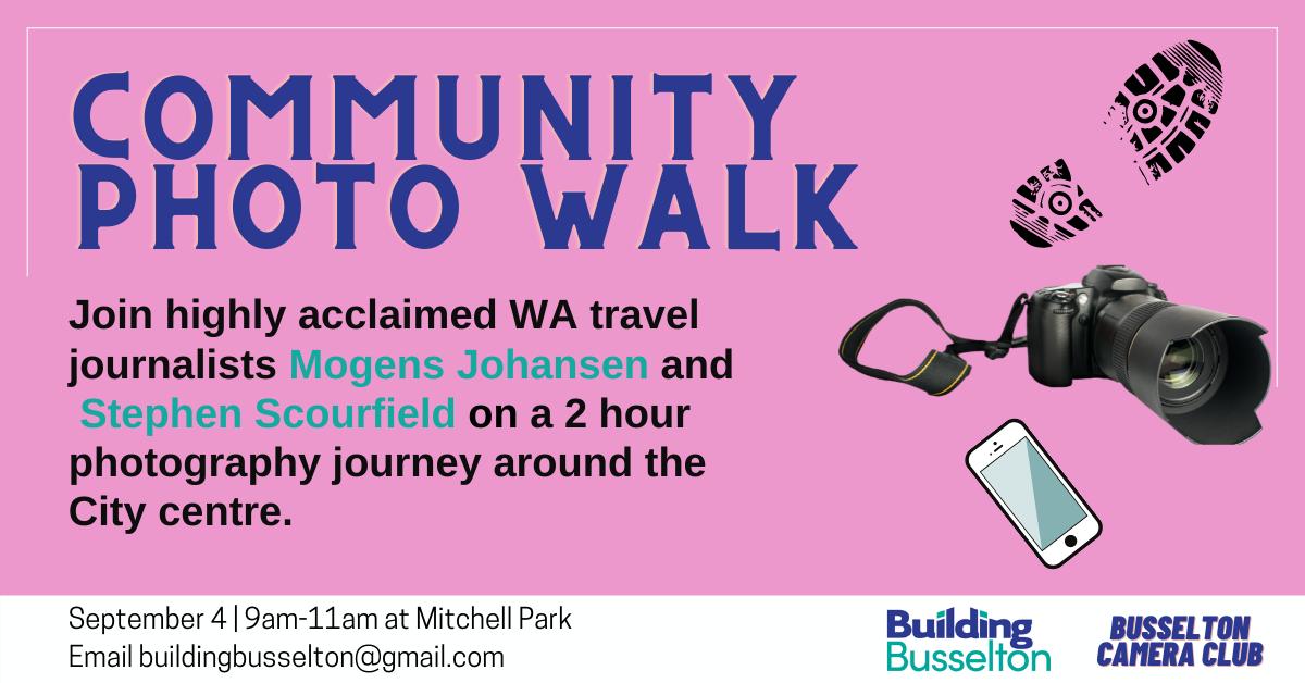 community-photo-walk
