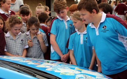 Busselton Water competition winners