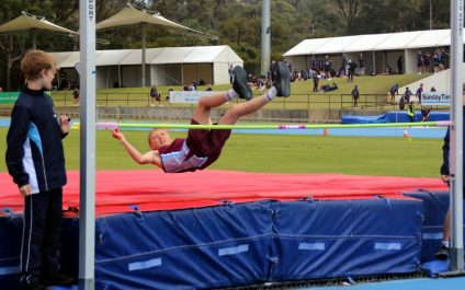 ACC Athletics Carnival